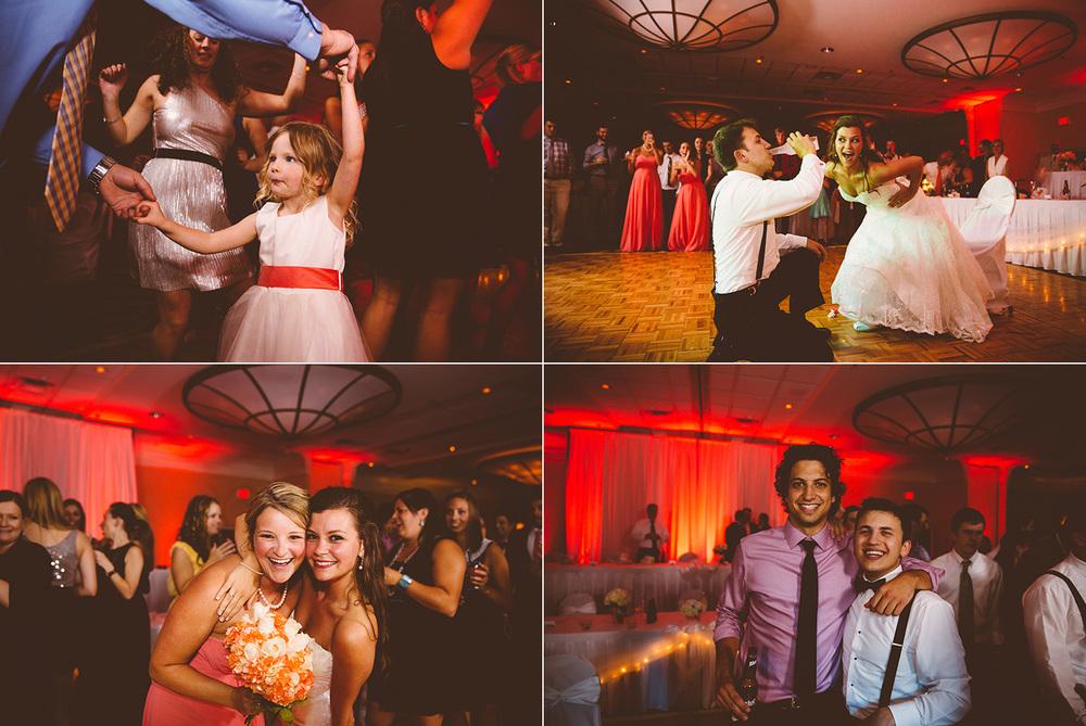 Cleveland Wedding Photographer Marriott Hotel Beach Rocky River - Nikki and Dave 55.jpg