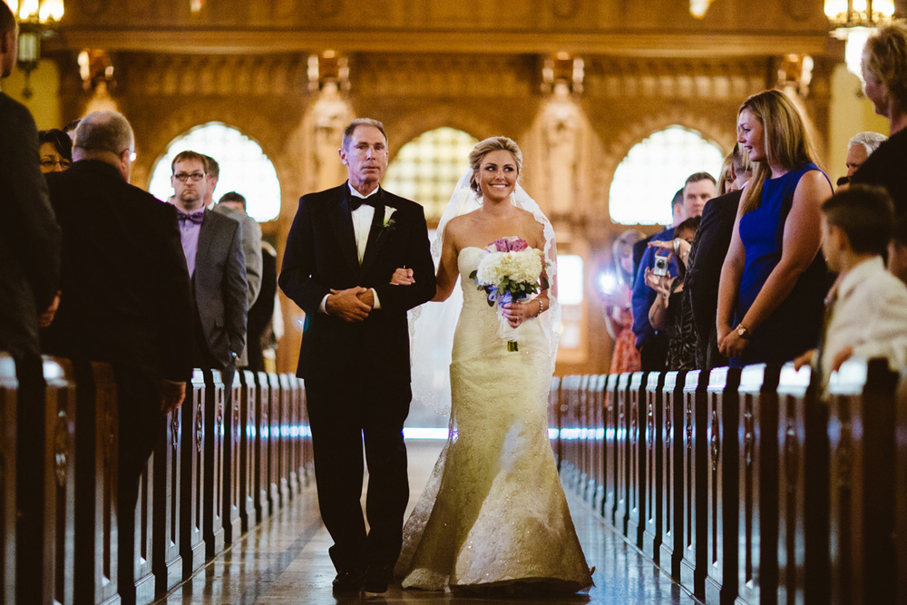 St James Church Cleveland Airport Marriott Wedding Photographer Awesomeness 11.jpg
