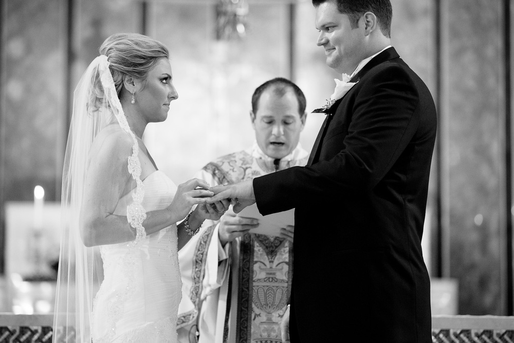 St James Church Cleveland Airport Marriott Wedding Photographer Awesomeness 13.jpg