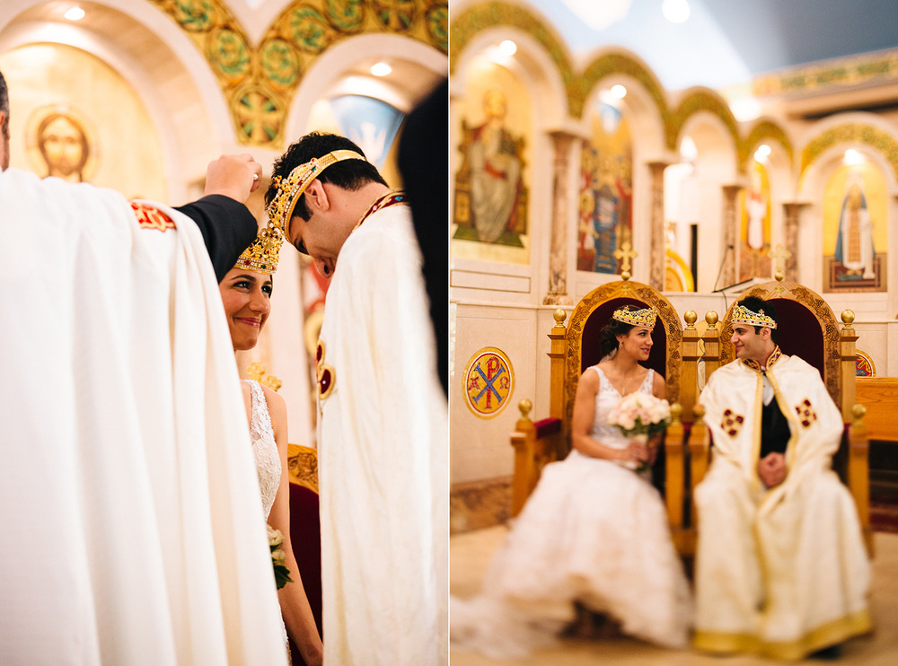Cleveland Wedding at the Marriott Downtown at Key Center Coptic Orthodox Wedding Photographer 14.jpg