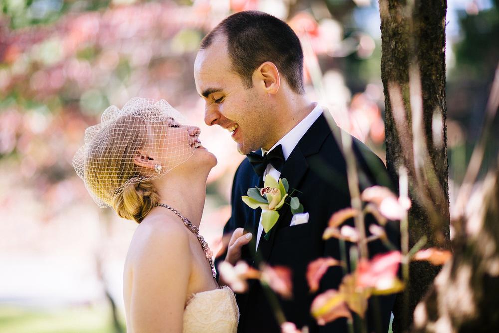 Monica + Bill a park lane villa wedding in cleveland