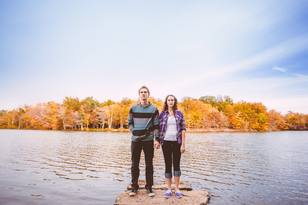 Coe Lake Berea Engagement Photographer 01.jpg