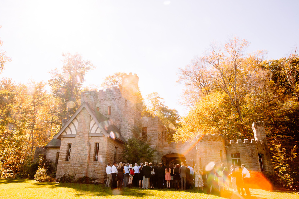 Squires Castle Outdoor Wedding Landerhaven Wedding Reception Cleveland Wedding Photographer 08.jpg