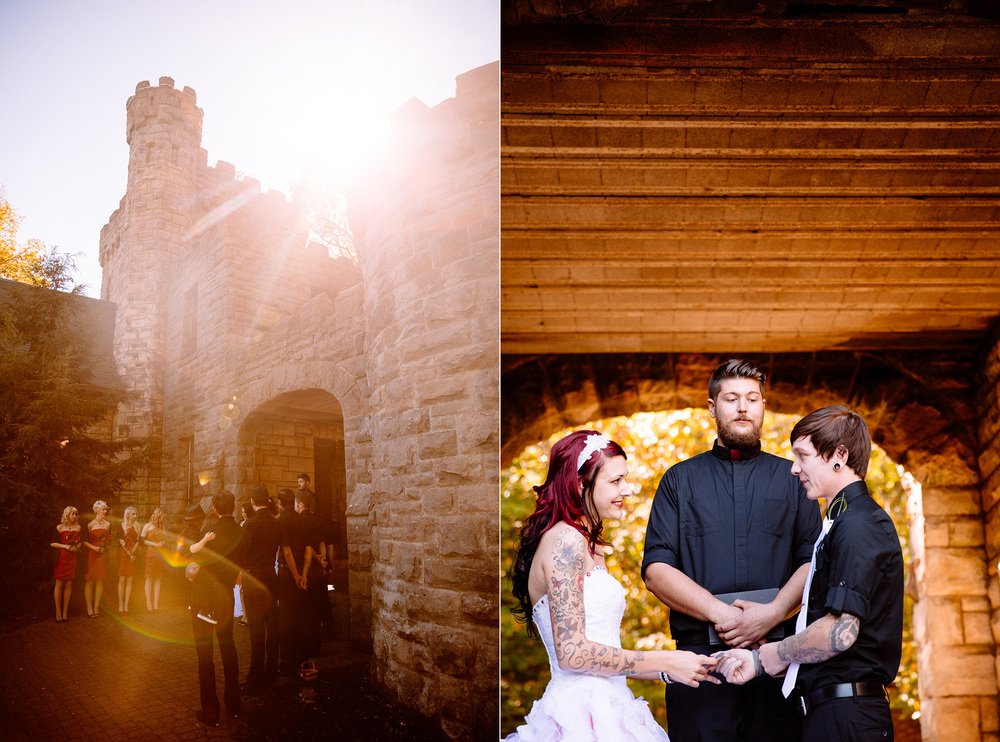 Squires Castle Outdoor Wedding Landerhaven Wedding Reception Cleveland Wedding Photographer 15.jpg