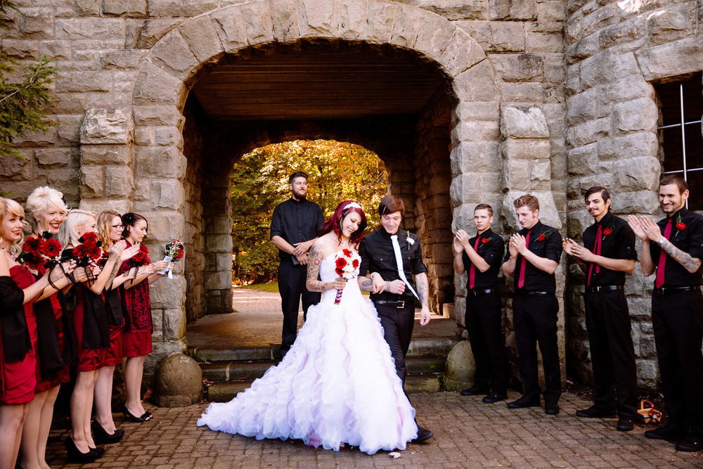 Squires Castle Outdoor Wedding Landerhaven Wedding Reception Cleveland Wedding Photographer 17.jpg