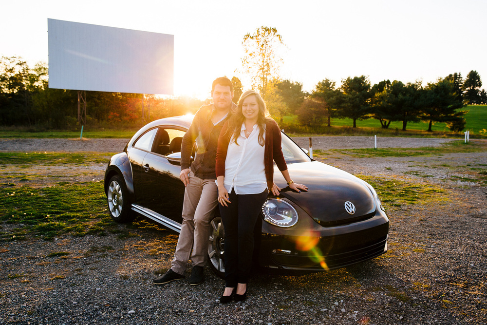 Pittsburgh Engagement Photographer at Thift Shop and Dependable Drive In 17.jpg