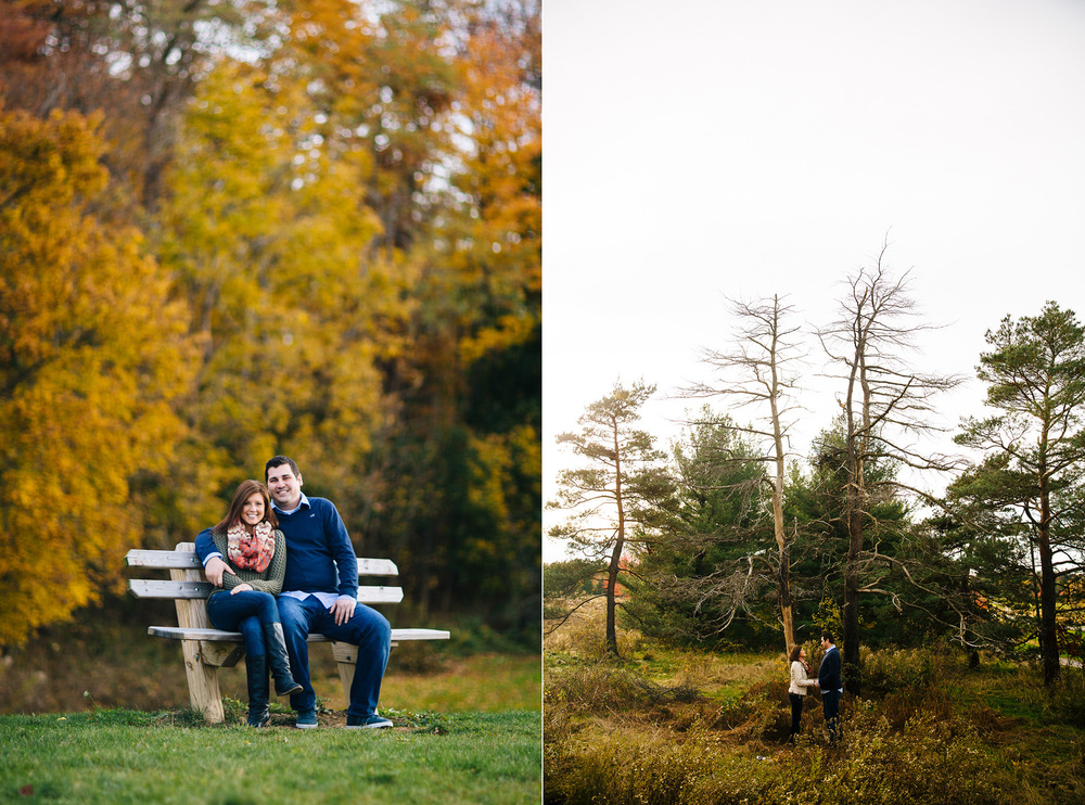 Patterson Fruit Farm Fall Engagement Session Photos in Cleveland 01.jpg