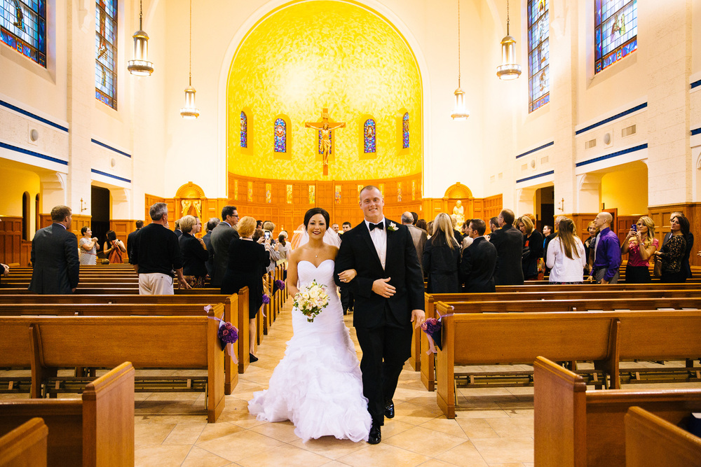 Cleveland Wedding Photographer St Christopher's Church Red Tail Golf Club 10.jpg