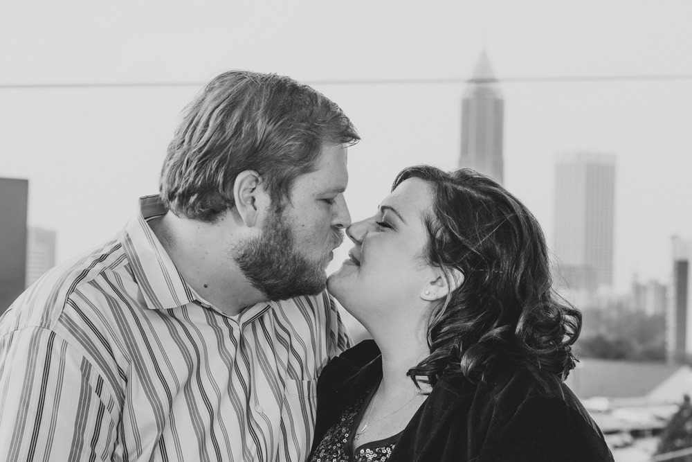 Downtown Atlanta Engagement Photograprapher - Katie and Alex 02.jpg