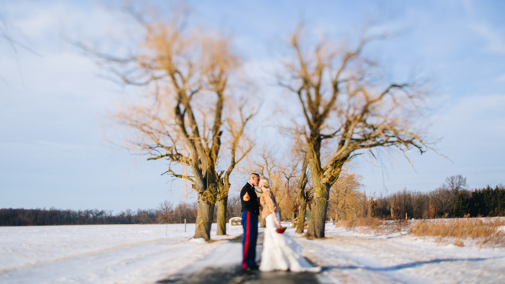 Cleveland Winter Wedding at Milan Villa 32.jpg
