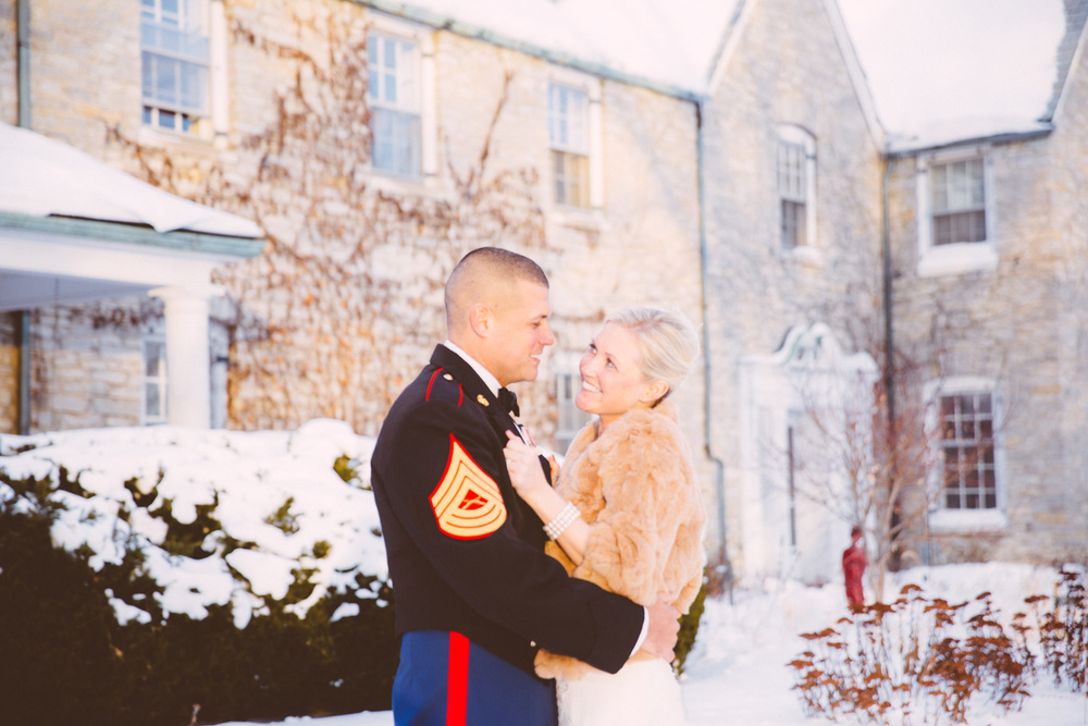 Cleveland Winter Wedding at Milan Villa 40.jpg