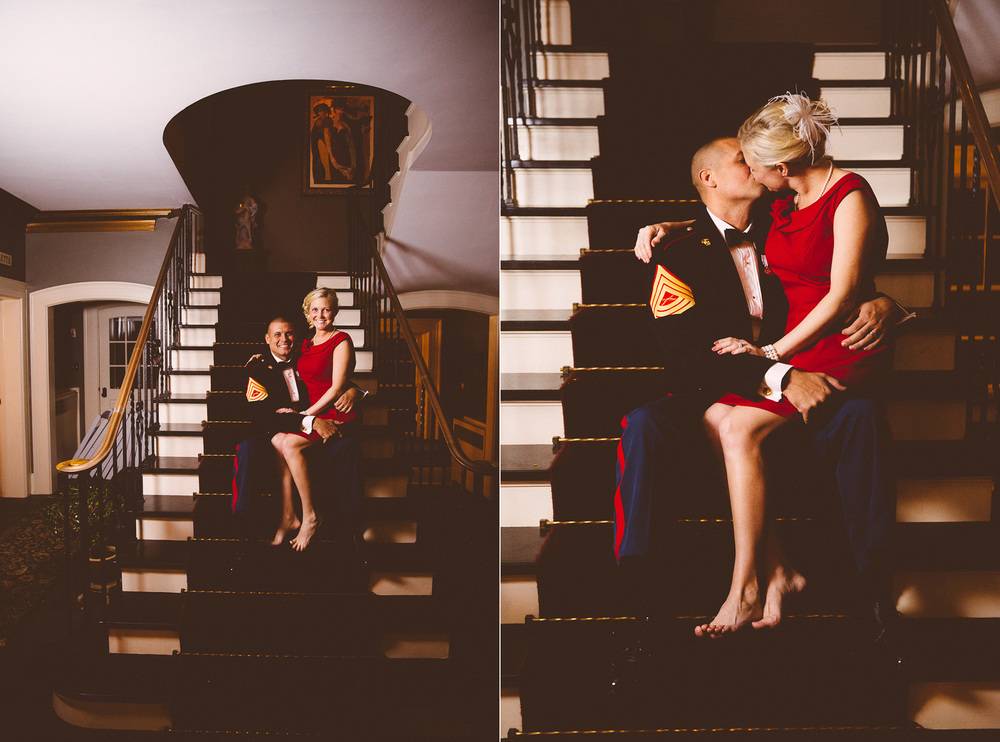 Cleveland Winter Wedding at Milan Villa 51.jpg