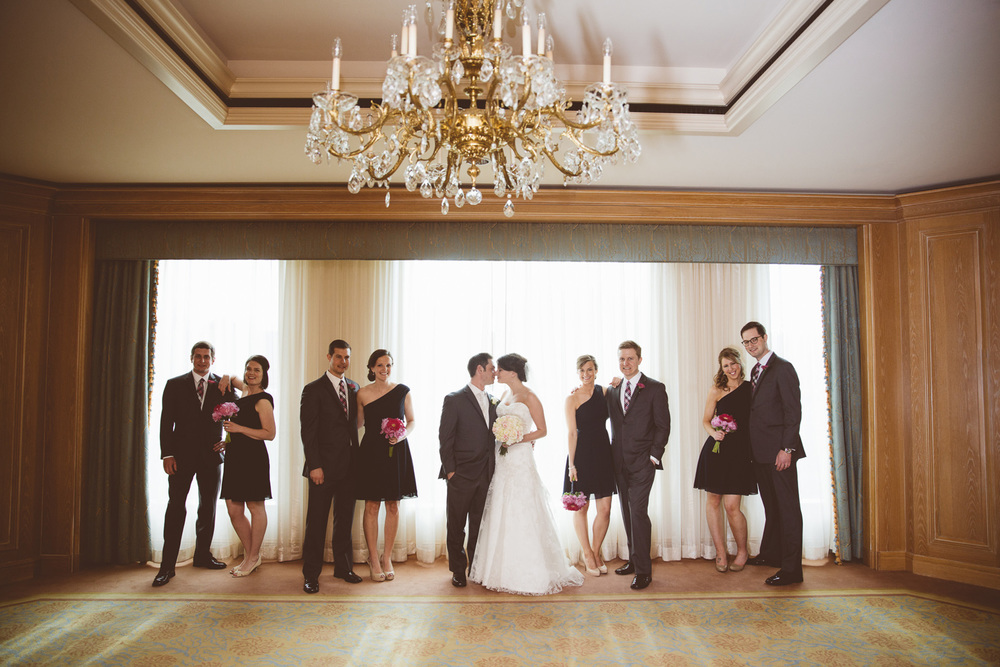 Cleveland Wedding at the Ritz Carlton Hotel - Too Much Awesomeness Photographer 22.jpg