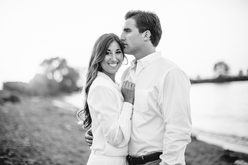 Beach Engagement Photos Cleveland Wedding Photographer 17.jpg