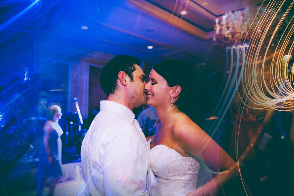 Amanda + Adam a cleveland wedding at the ritz carlton