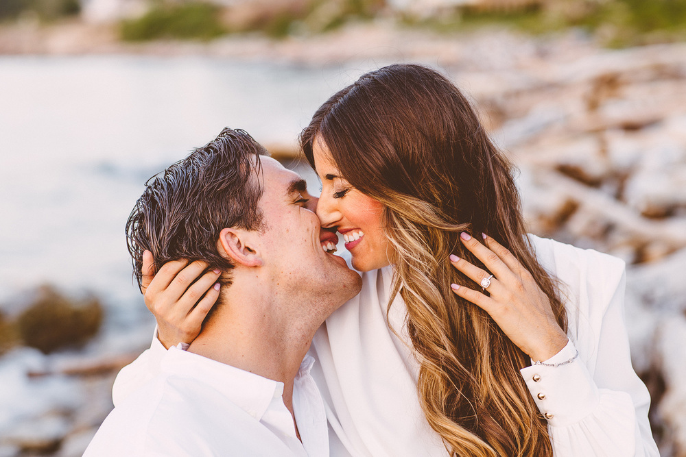 Beach Engagement Photos Cleveland Wedding Photographer 20.jpg