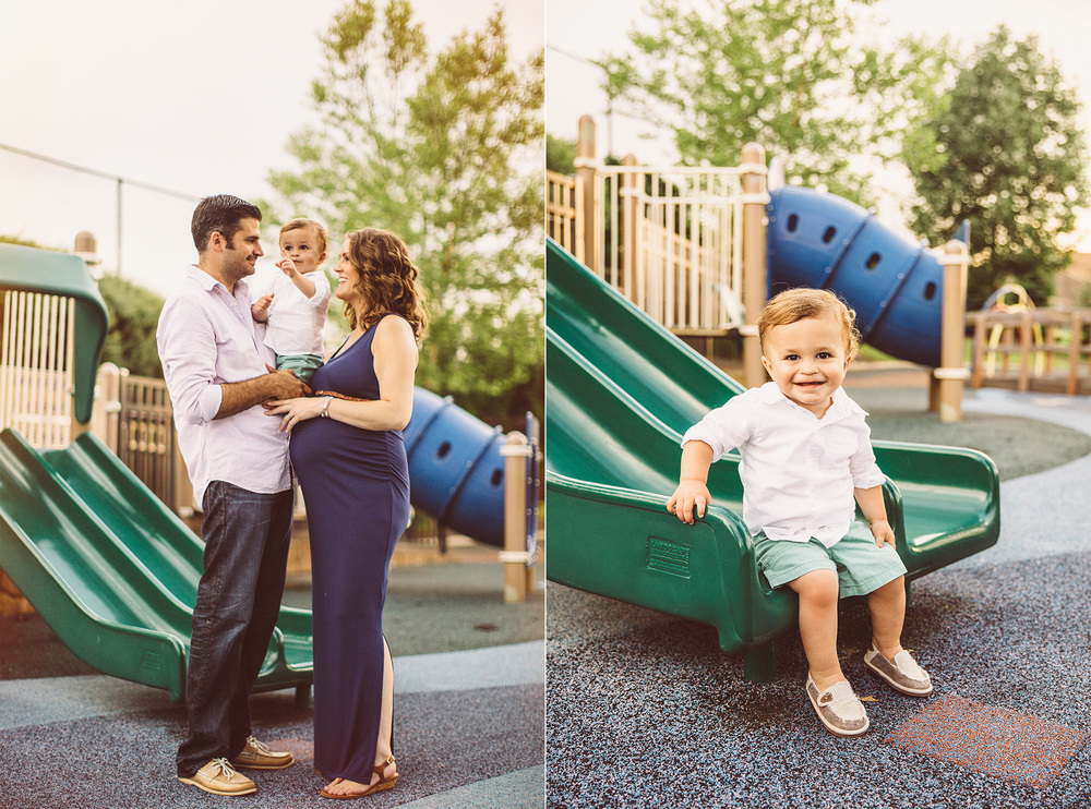 Cleveland Family Lifestyle Maternity Portraits 01.jpg