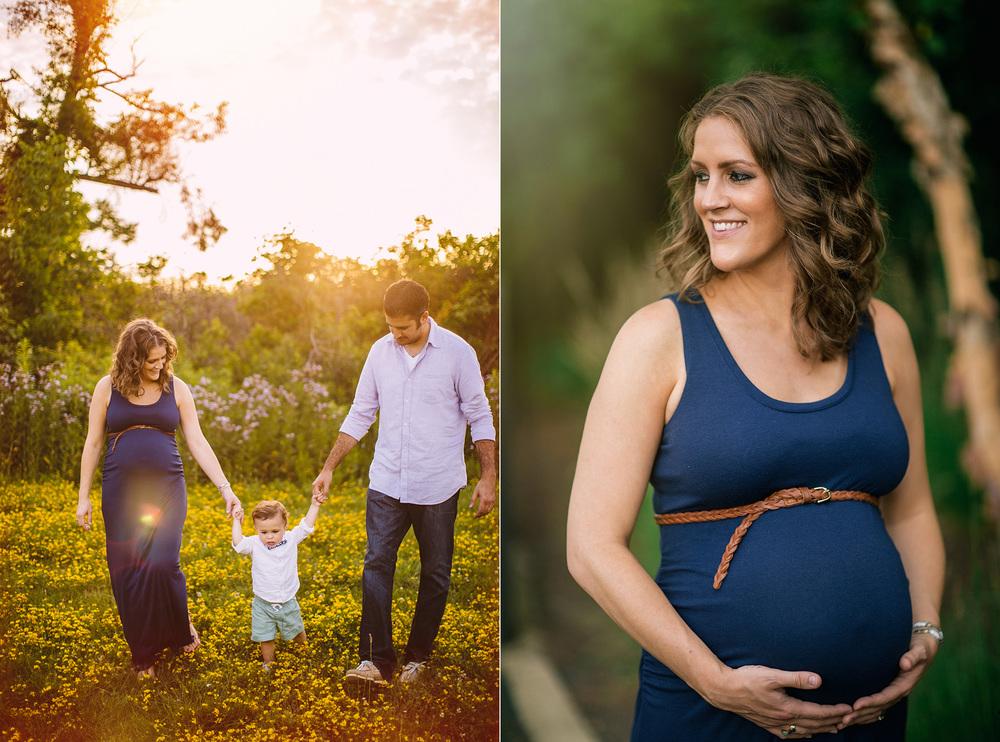 Cleveland Family Lifestyle Maternity Portraits 06.jpg