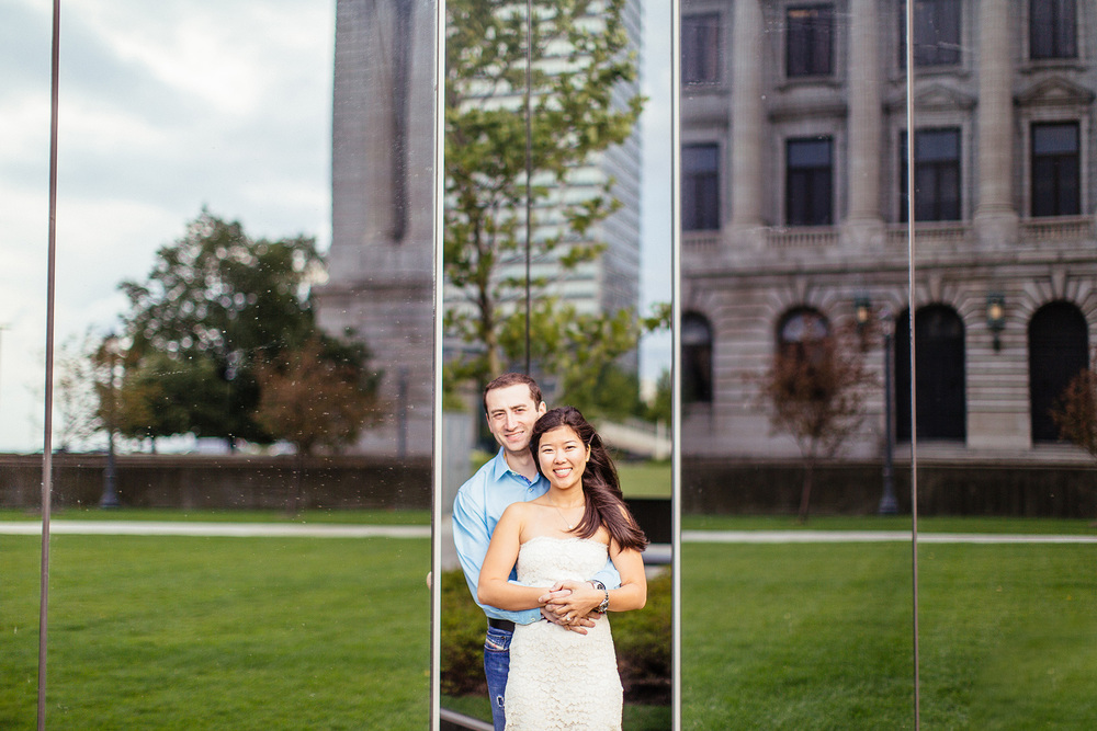 Downtown Cleveland Engagement Photographer 08.jpg