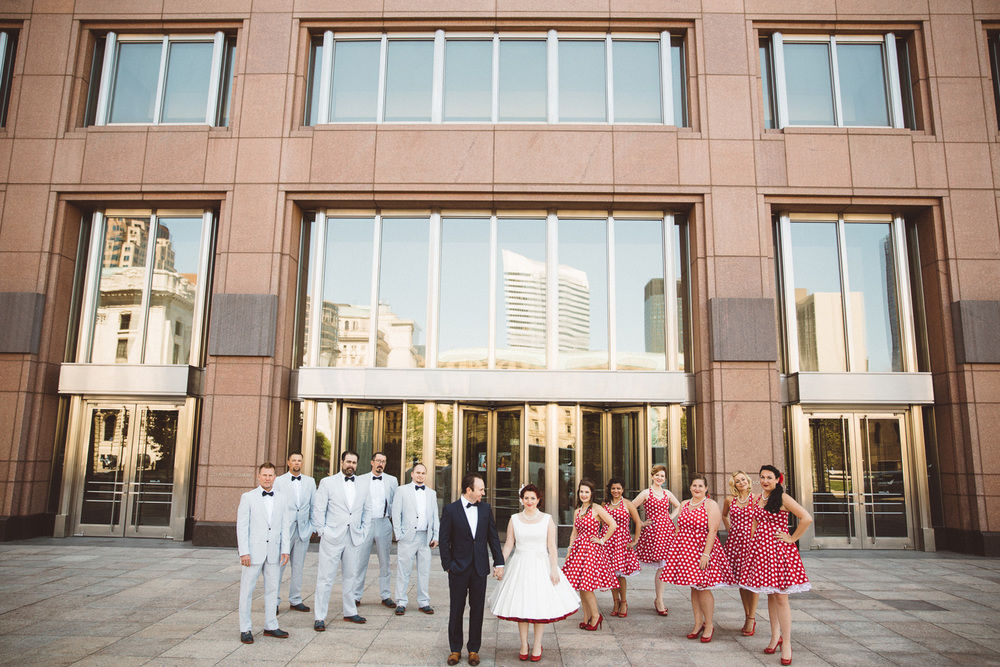 Rock N Roll Hall of Fame Wedding on Fourth of July 11.jpg