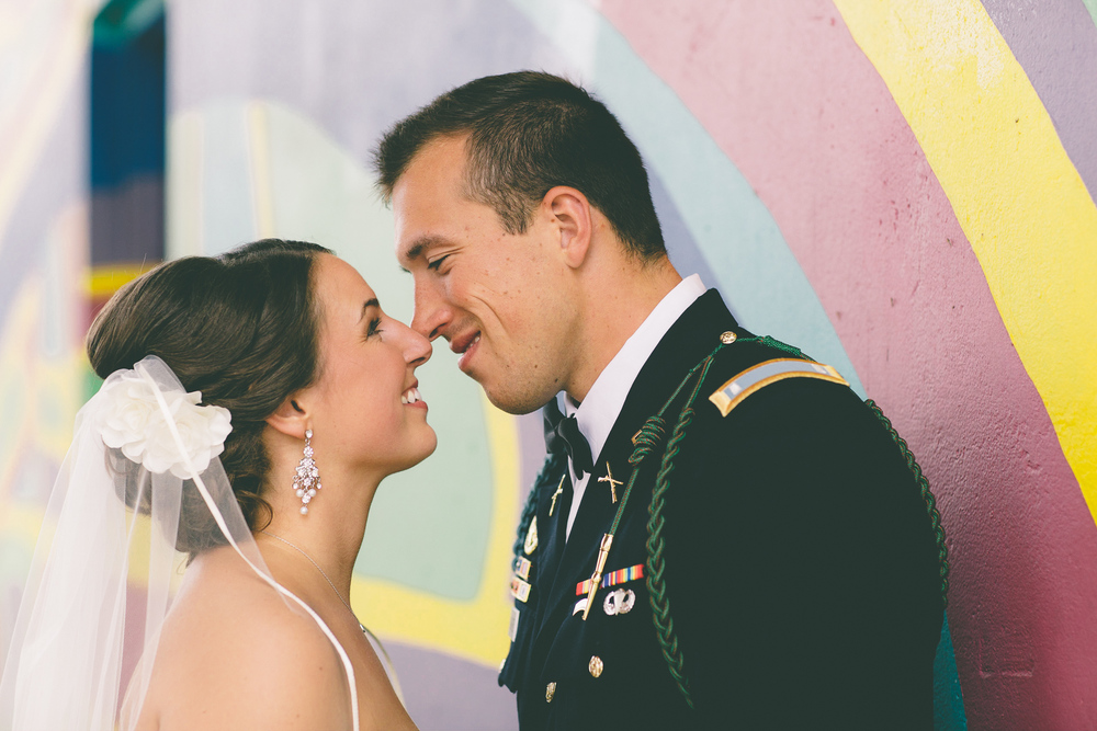 Kelly + Marcel a windows on the river wedding in cleveland