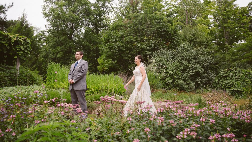 Holden Arboretum Wedding Photographer Outdoor Ceremony Cleveland 13.jpg