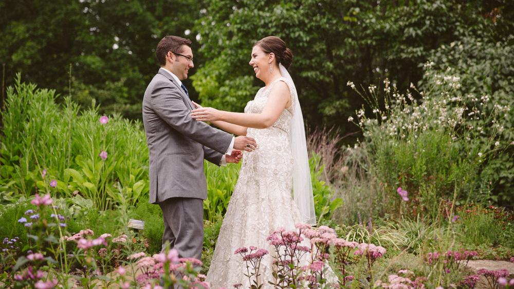Holden Arboretum Wedding Photographer Outdoor Ceremony Cleveland 14.jpg