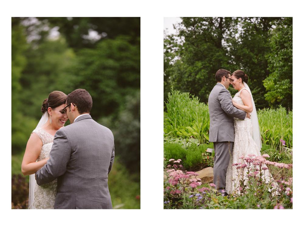 Holden Arboretum Wedding Photographer Outdoor Ceremony Cleveland 16.jpg