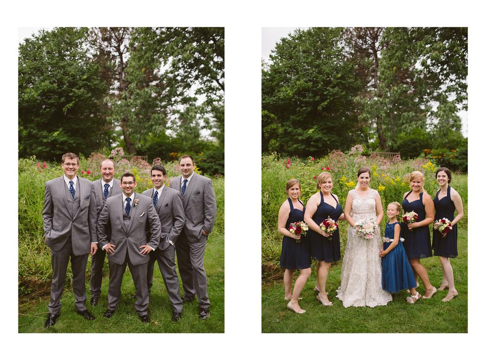 Holden Arboretum Wedding Photographer Outdoor Ceremony Cleveland 18.jpg