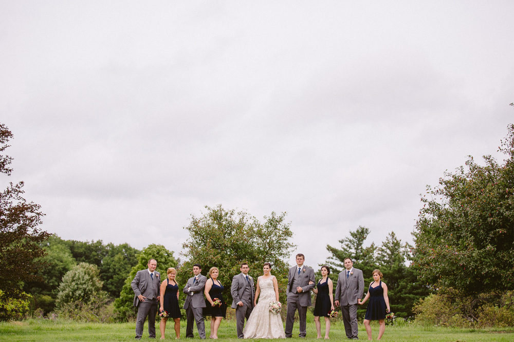 Holden Arboretum Wedding Photographer Outdoor Ceremony Cleveland 26.jpg