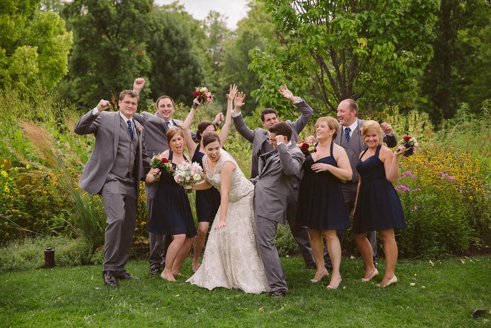 Holden Arboretum Wedding Photographer Outdoor Ceremony Cleveland 27.jpg