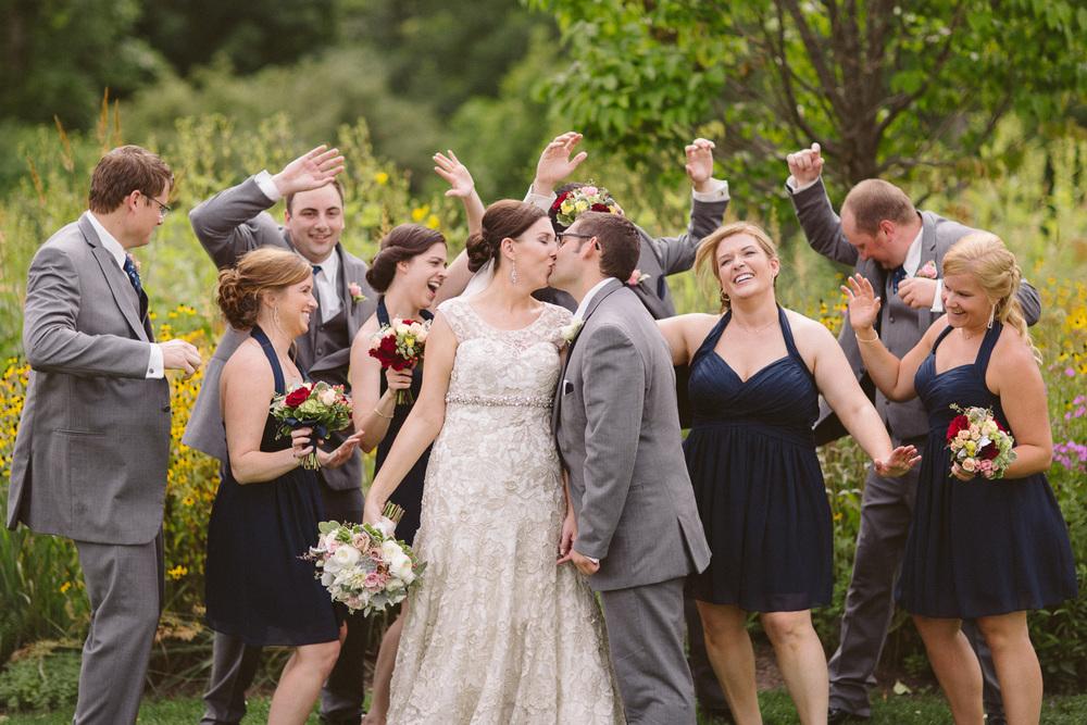 Holden Arboretum Wedding Photographer Outdoor Ceremony Cleveland 28.jpg
