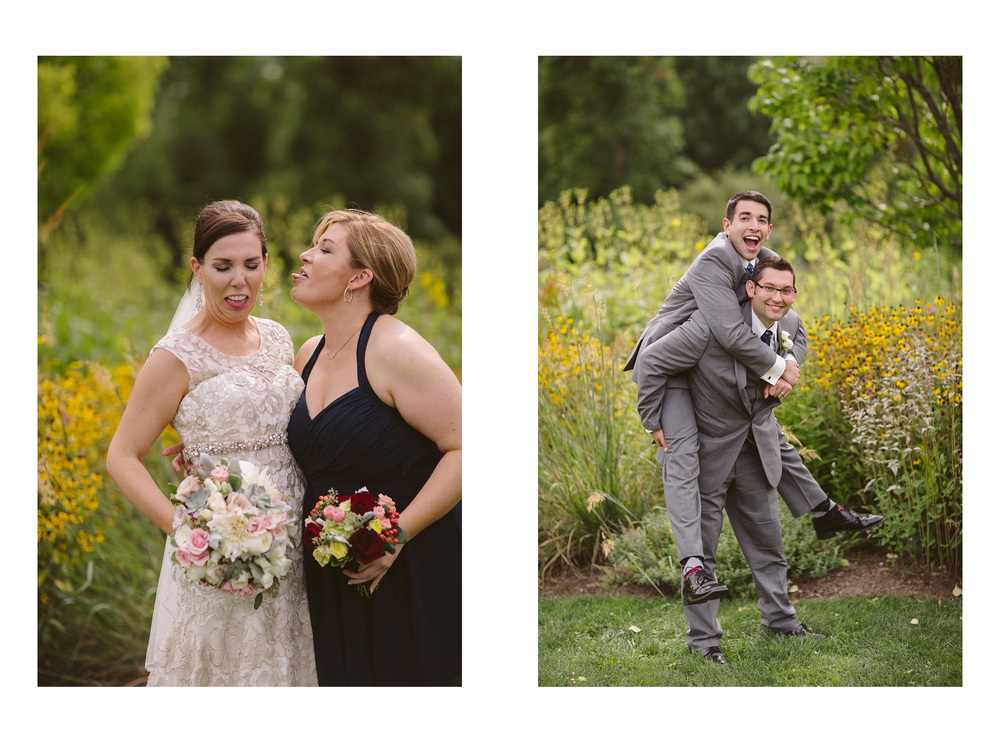 Holden Arboretum Wedding Photographer Outdoor Ceremony Cleveland 29.jpg