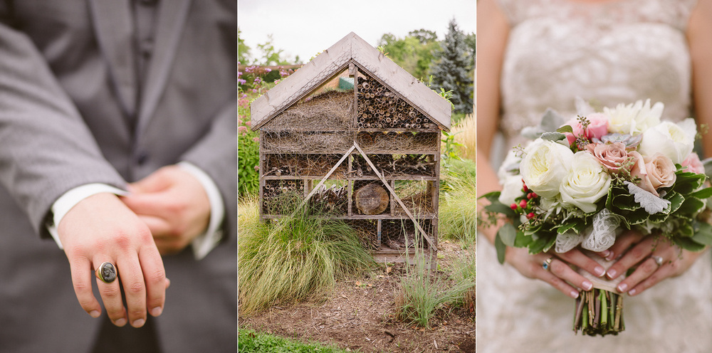 Holden Arboretum Wedding Photographer Outdoor Ceremony Cleveland 30.jpg