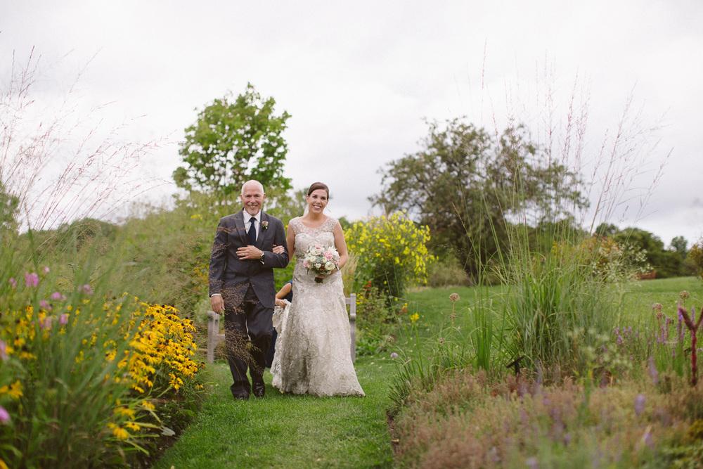 Holden Arboretum Wedding Photographer Outdoor Ceremony Cleveland 32.jpg