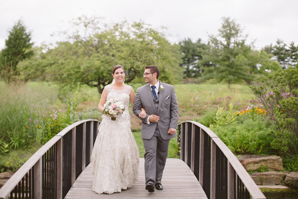Holden Arboretum Wedding Photographer Outdoor Ceremony Cleveland 33.jpg
