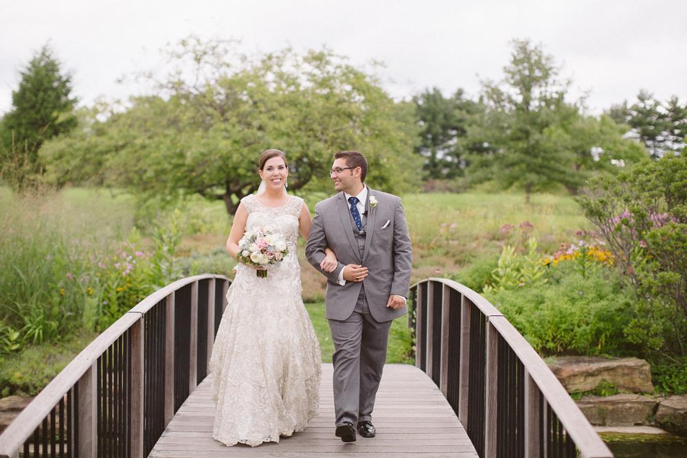 Holden Arboretum Wedding Photographer Outdoor Ceremony Cleveland 33.jpg
