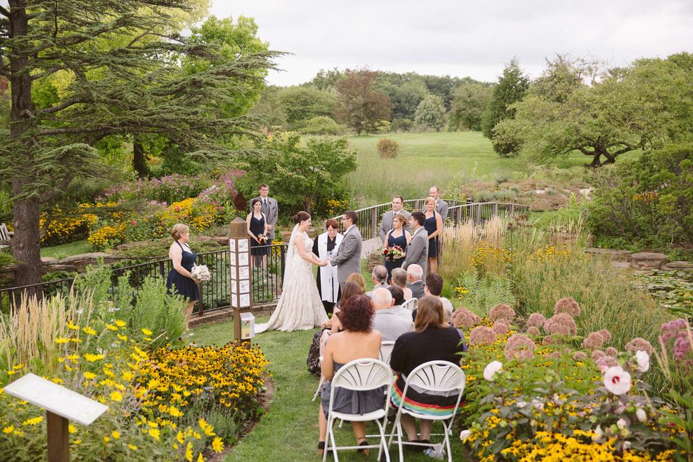 Holden Arboretum Wedding Photographer Outdoor Ceremony Cleveland 34.jpg