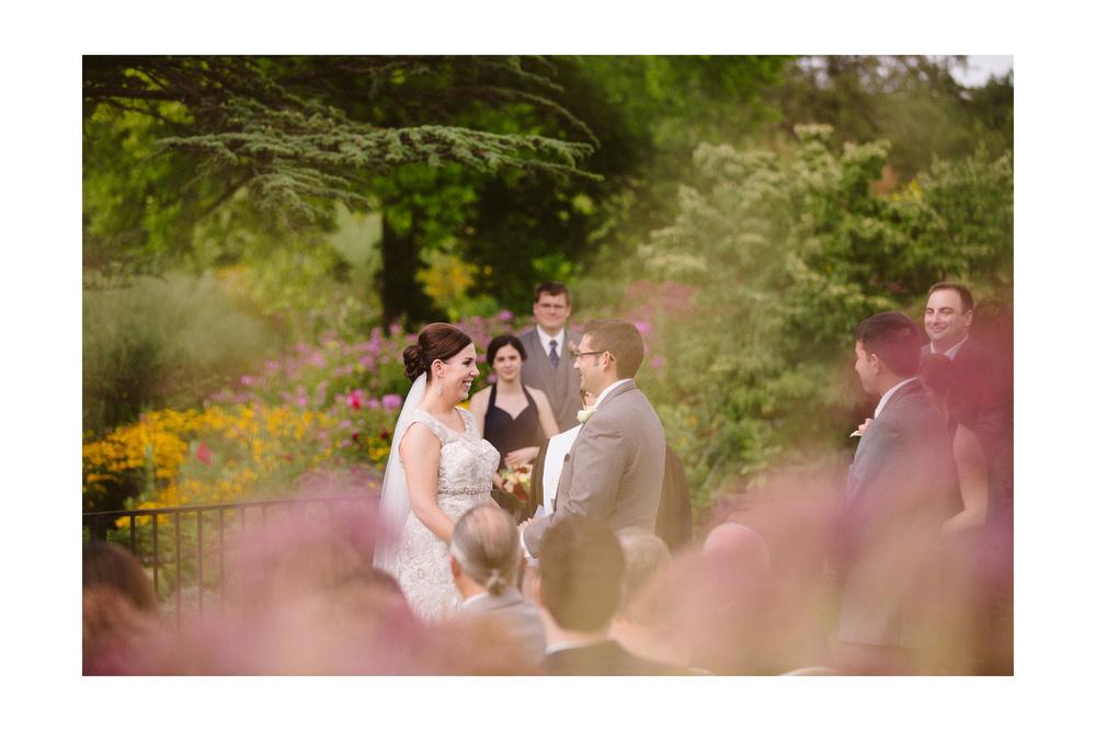 Holden Arboretum Wedding Photographer Outdoor Ceremony Cleveland 35.jpg