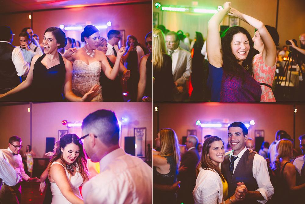 Holden Arboretum Wedding Photographer Outdoor Ceremony Cleveland 46.jpg