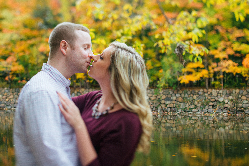 Rocky River Metro Parks Engagement Photographer 01.jpg