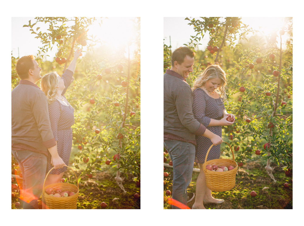 Fall Apple Orchard Engagement Photos in Ohio 10.jpg