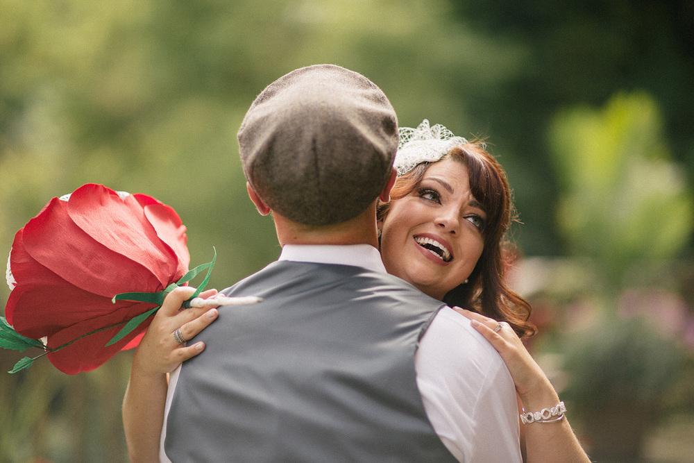 Cuyahoga Falls Wedding Photographer at Shearton 15.jpg