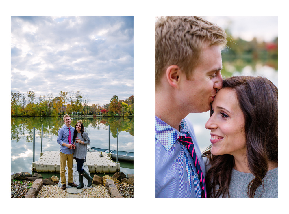 Fall Engagement Session at the Lake in Cleveland 08.jpg