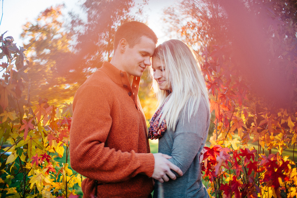 Fall Engagement Session at the Cleveland Metro Parks 05.jpg