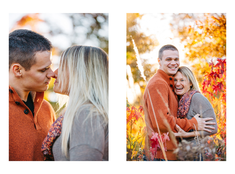 Fall Engagement Session at the Cleveland Metro Parks 06.jpg