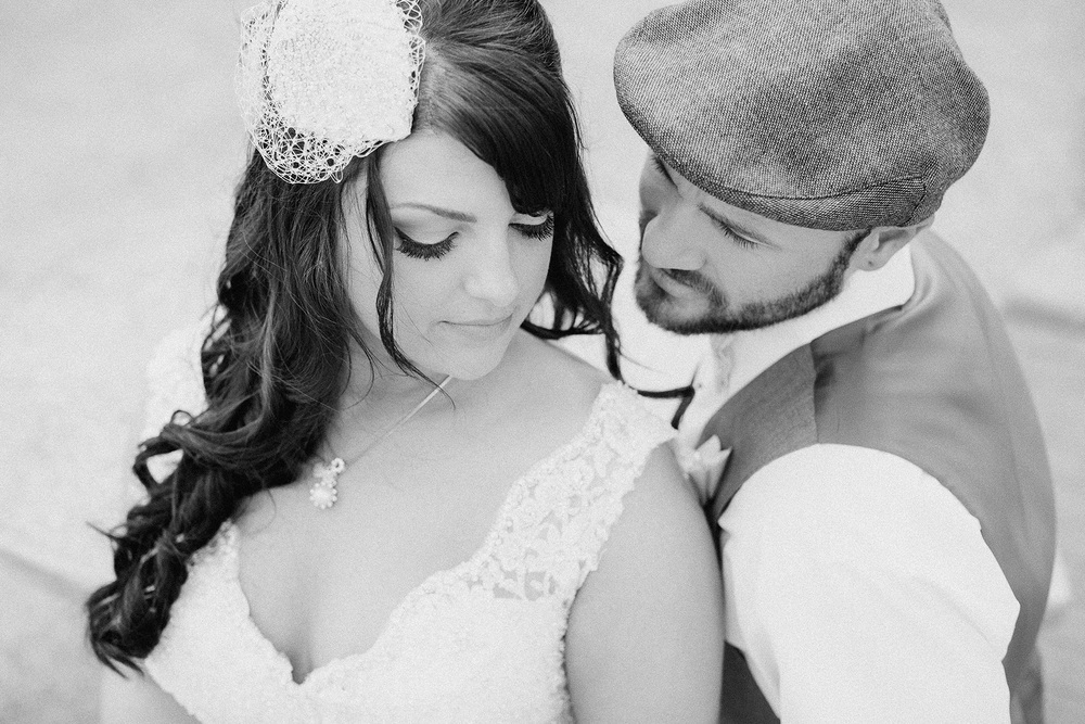 Ashley + Bobby a cuyahoga falls wedding at the sheraton suites