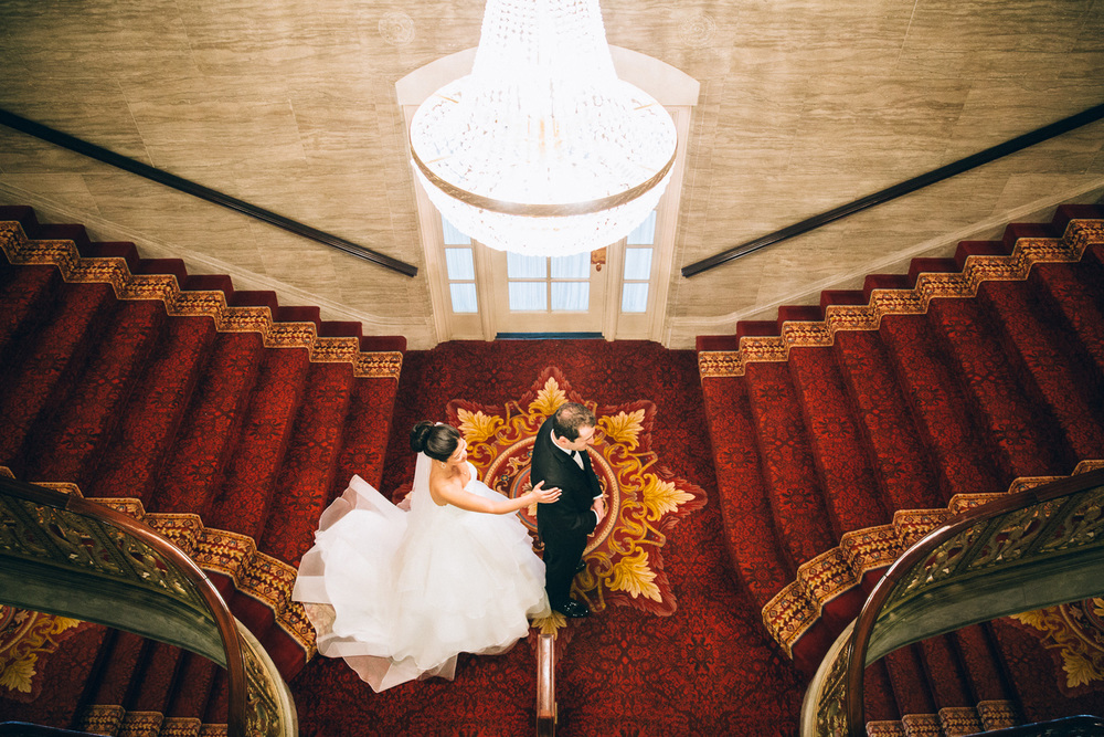 Renaissance Hotel Cleveland Wedding Photographer 11.jpg