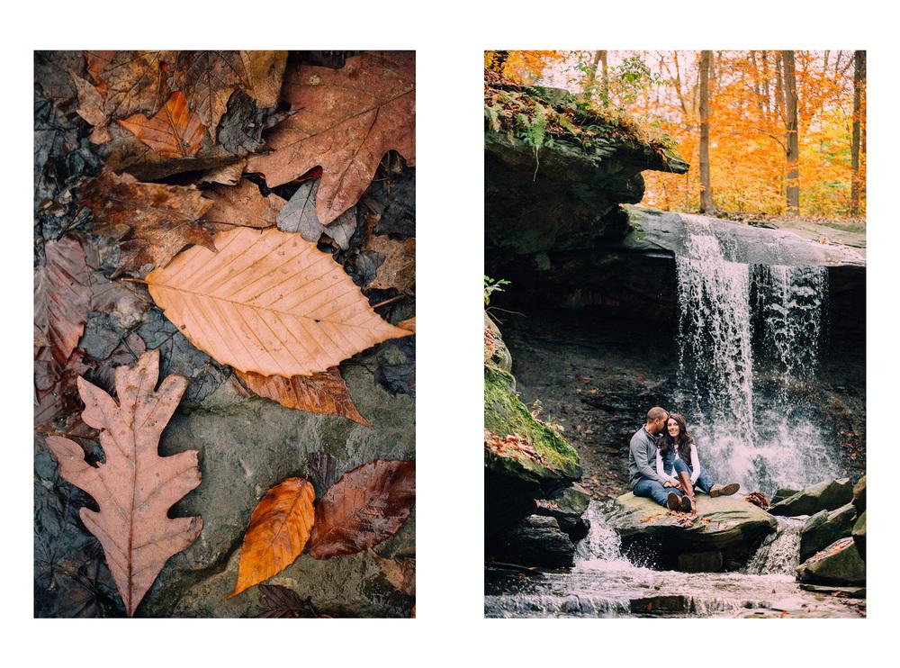 Cuyahoga Valley National Park Blue Hen Falls Photos 06.jpg