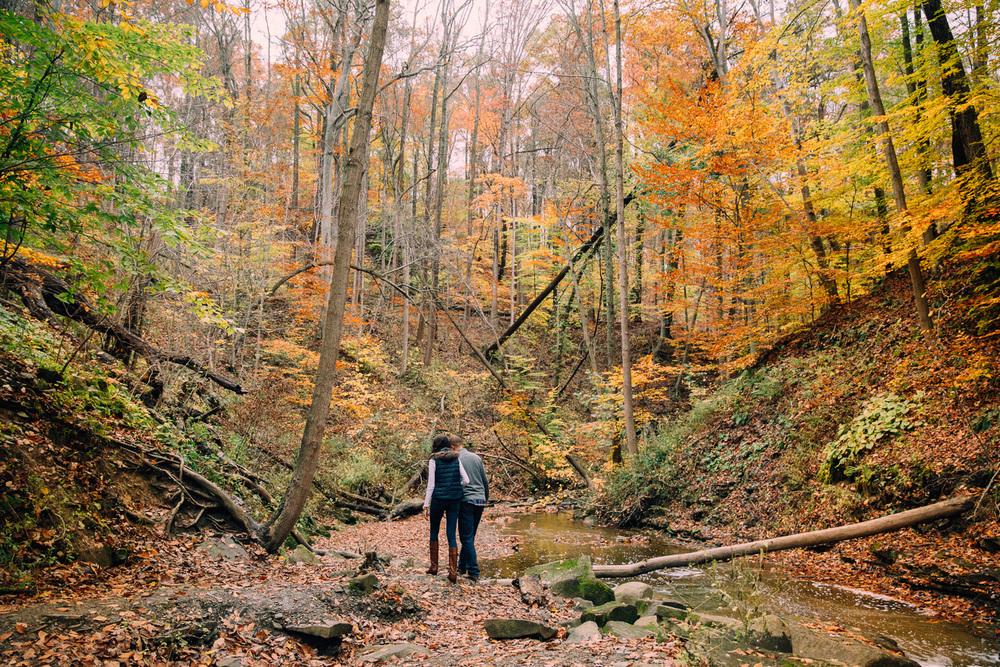 Cuyahoga Valley National Park Blue Hen Falls Photos 05.jpg